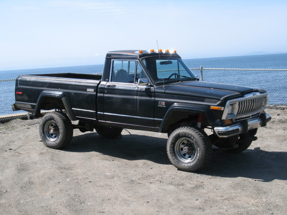 medium resolution of yowzaa72 1981 jeep j series