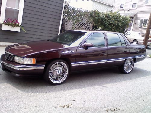 small resolution of antdeville89 1996 cadillac deville