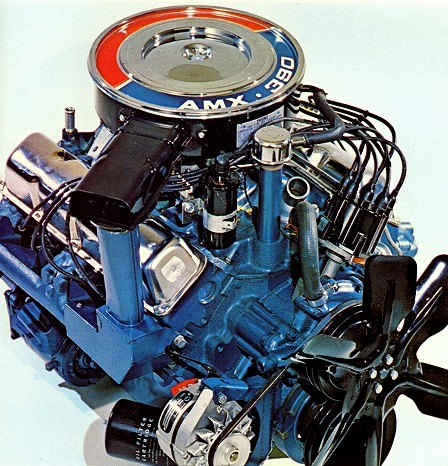 390 Ford Engine Diagram Stormy 69 1968 Amc Amx Specs Photos Modification Info At