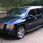 Envoyious 2004 Gmc Envoy Xl S Photo Gallery At Cardomain