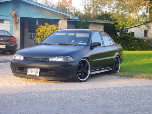 small resolution of another ths geo 1994 geo prizm post 13691575