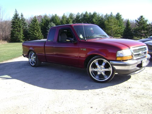 small resolution of 2fnlow98 1998 ford ranger regular cab