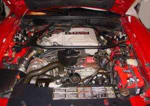 Bx50StAnG 1994 Ford Mustang Specs, Photos, Modification Info at CarDomain