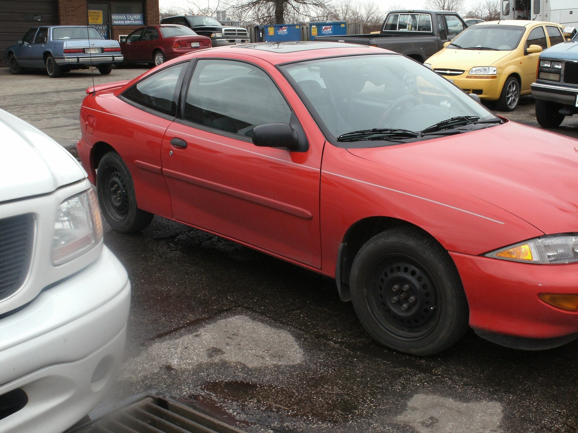 hight resolution of cykatic 1999 chevrolet cavalier 25901260001 original