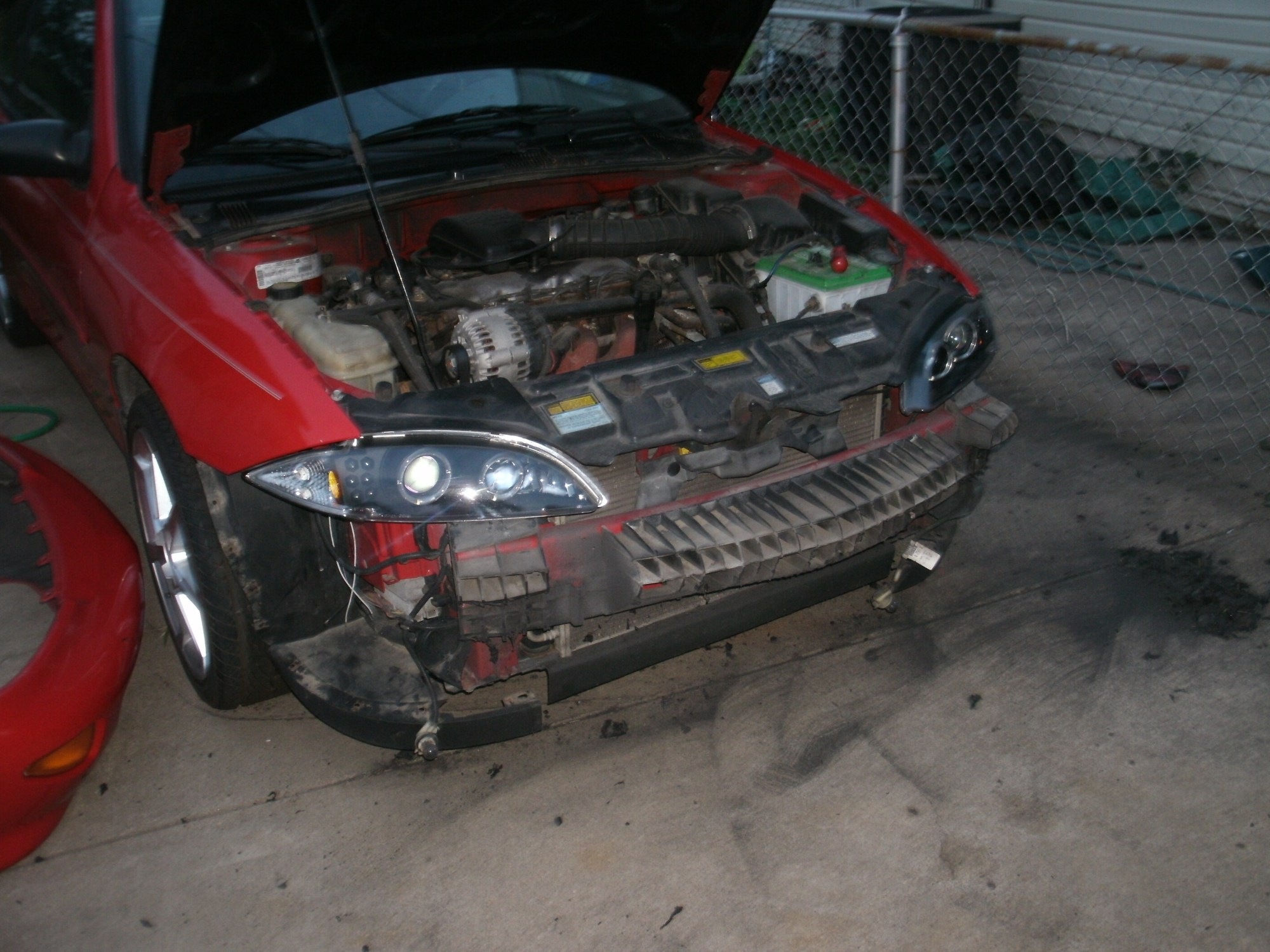 hight resolution of  cykatic 1999 chevrolet cavalier 25901260011 original