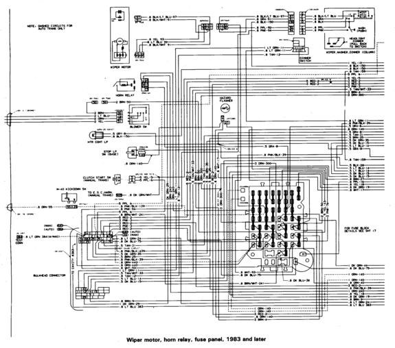 Chevy Van Fuse Box Location Wiring Diagram Schemes Html