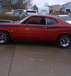 getters 1974 plymouth duster 25216670051 original  [ 2576 x 1932 Pixel ]