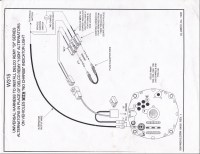 57 Chevy Belair Wiring Diagram | Get Free Image About ...