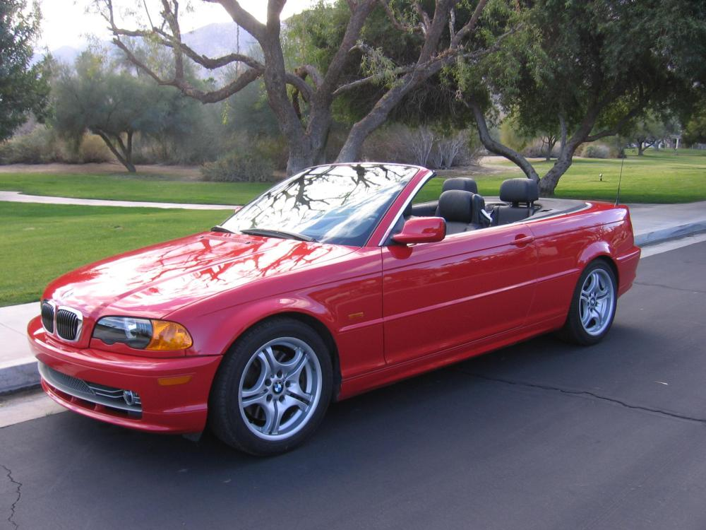 medium resolution of sandiegotruckgal 2001 bmw 3 series