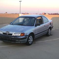 1995 Toyota Tercel Engine Diagram House Wiring Circuit Specs Pictures To Pin On Pinterest