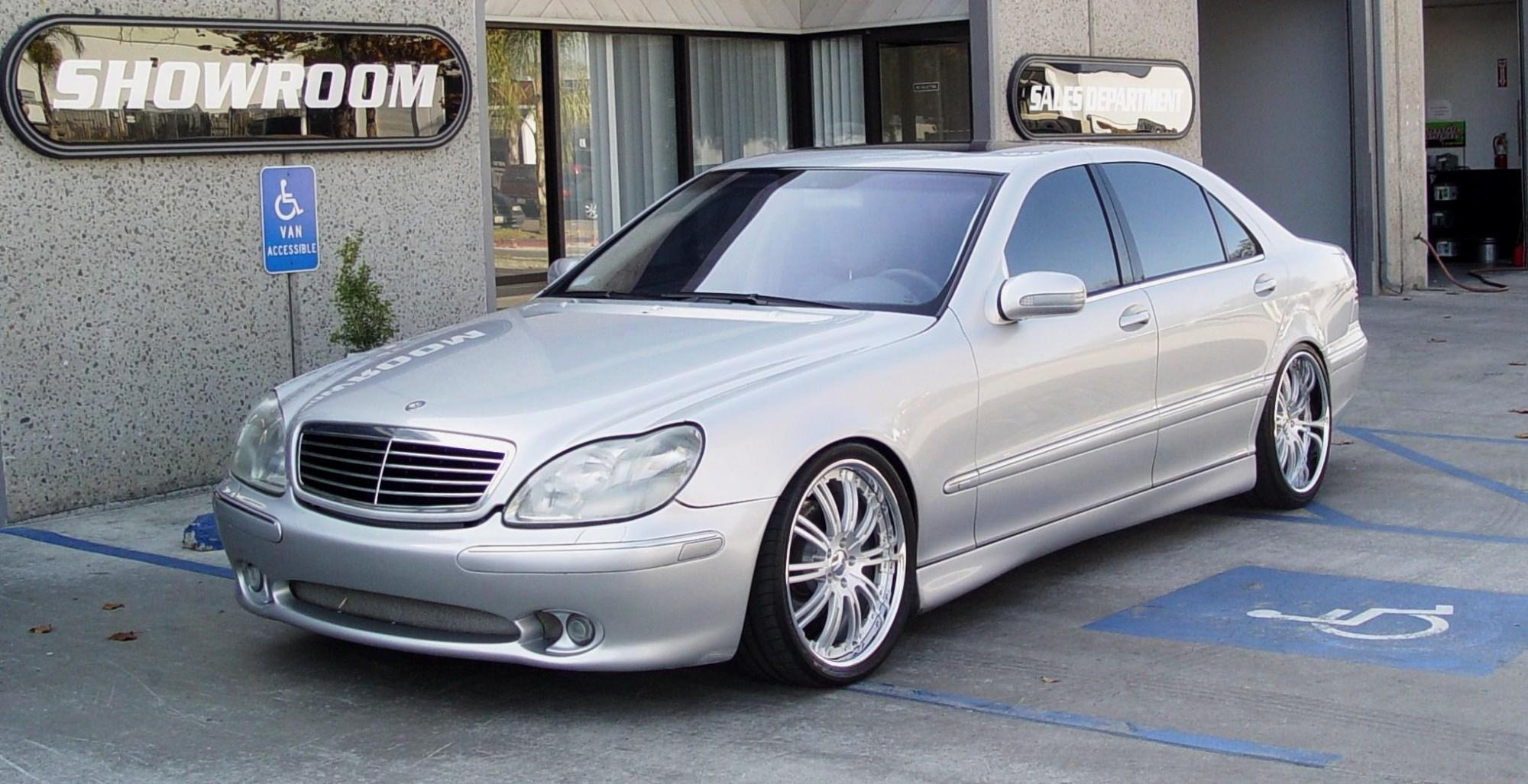 hight resolution of calivago20 2002 mercedes benz s class 38189060001 original