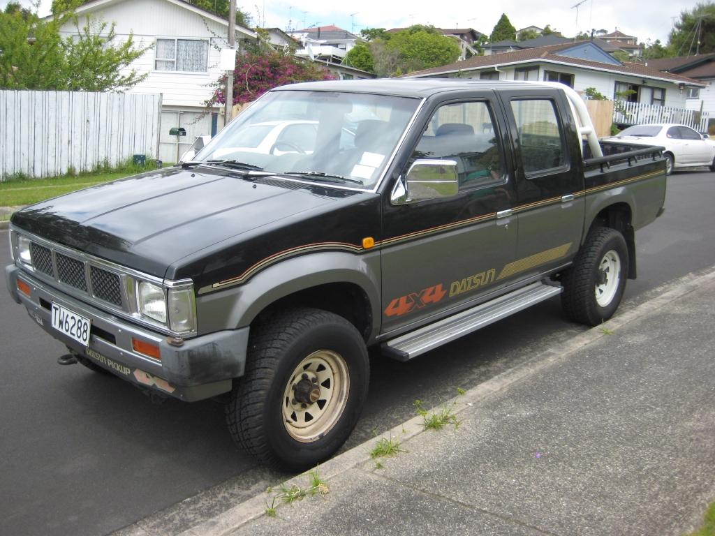 hight resolution of jasongoertzen 1990 nissan d21 pick up 38363510001 original