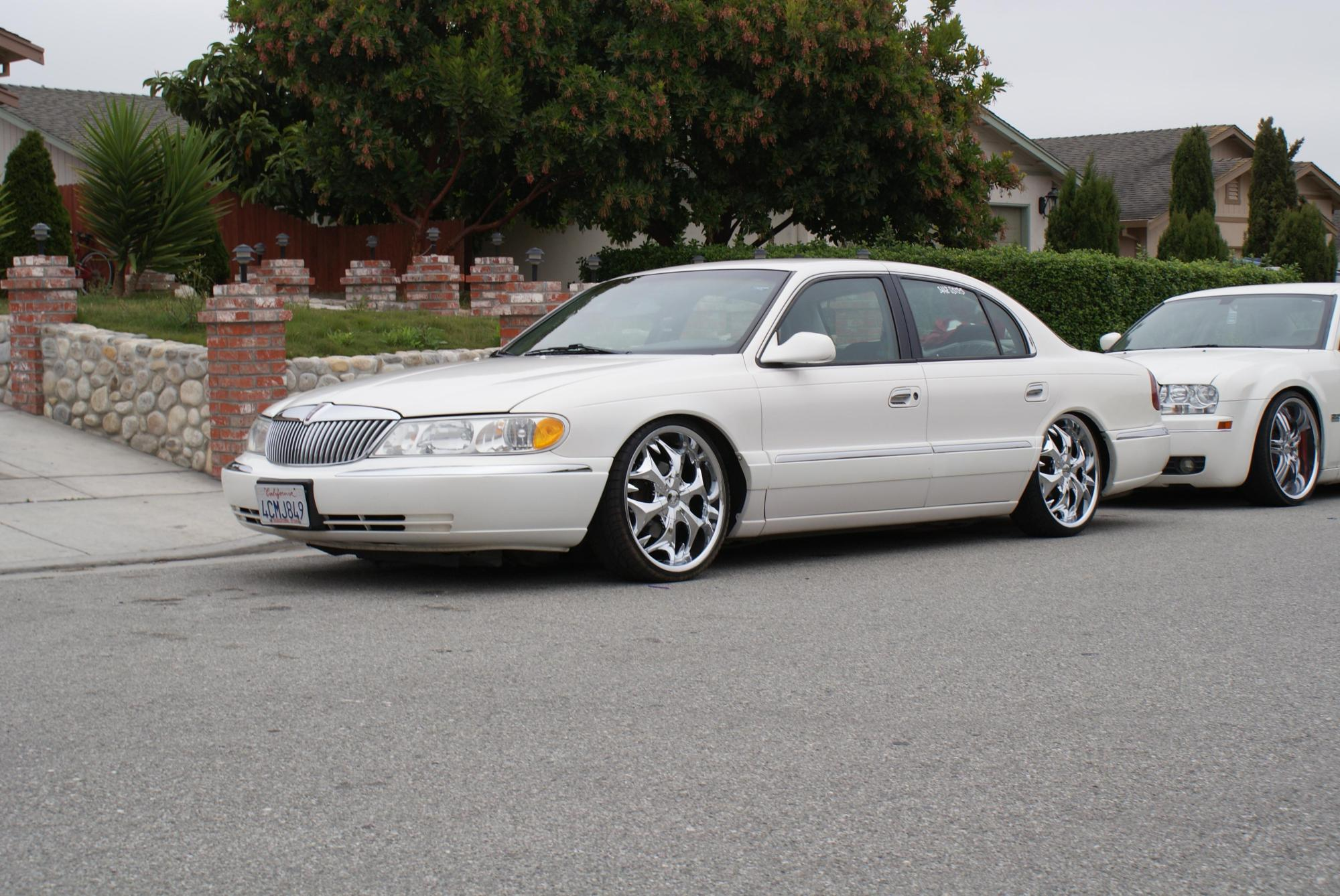 hight resolution of  stnklincoln 1998 lincoln continental 38375810001 original