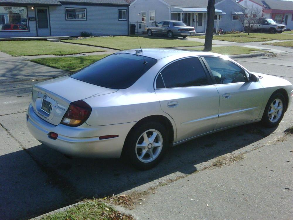 medium resolution of grantplanet 1994 cadillac deville 2001 oldsmobile aurora