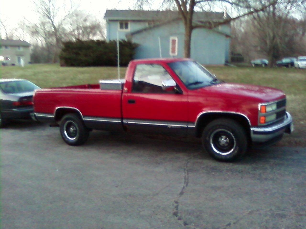 hight resolution of mistersparklel 1992 chevrolet 1500 extended cab 38470310002 original mistersparklel