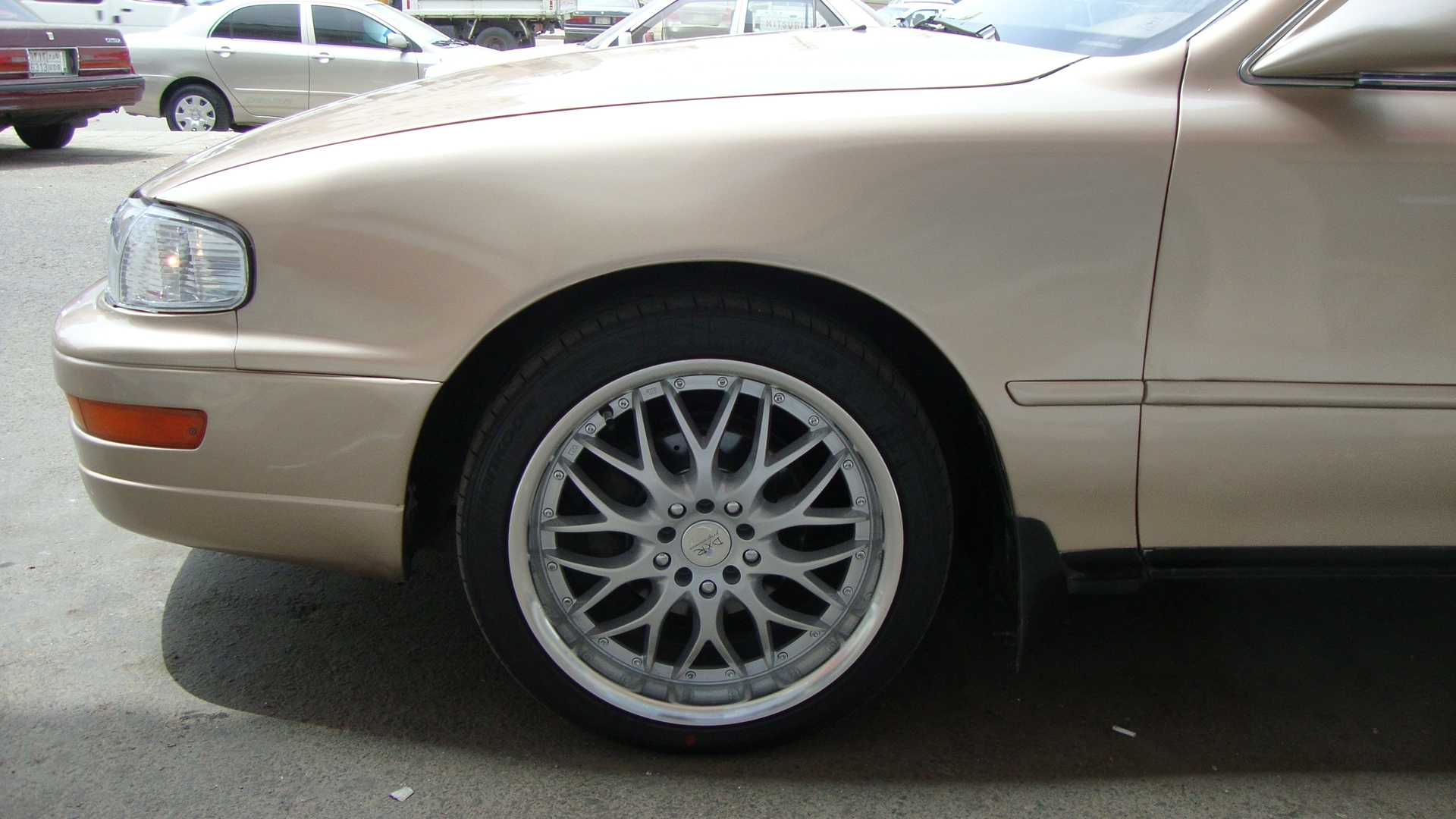 hight resolution of this is my 17 new rims and its like a copy from the famous