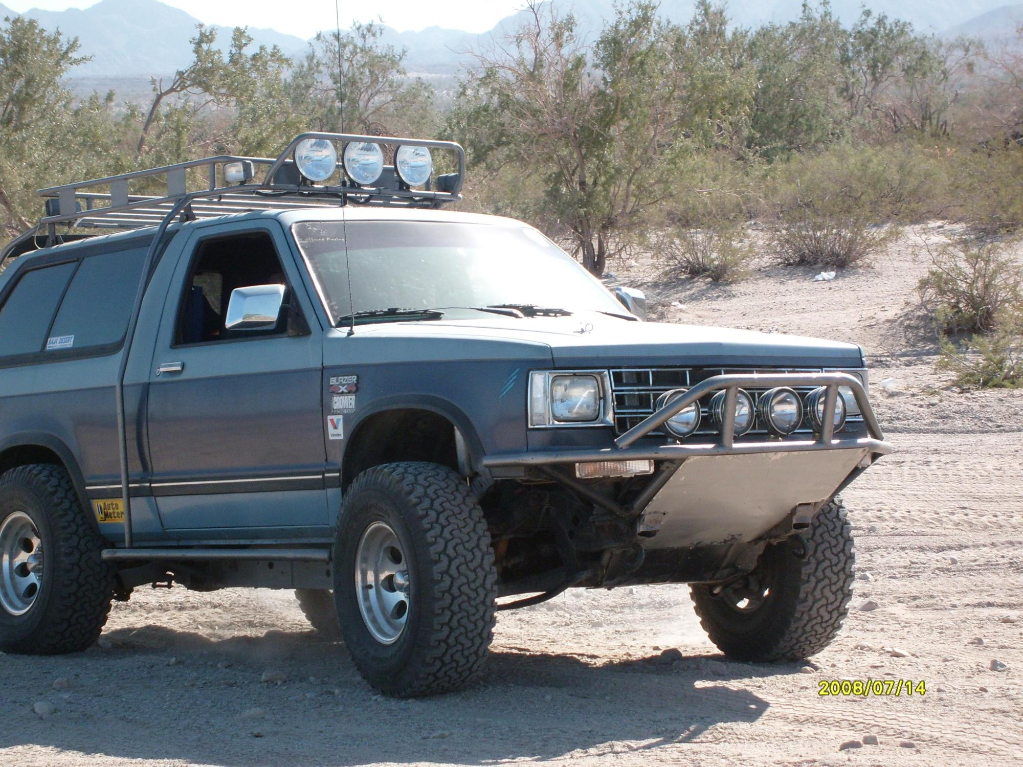 hight resolution of 1996 chevy blazer roof rack