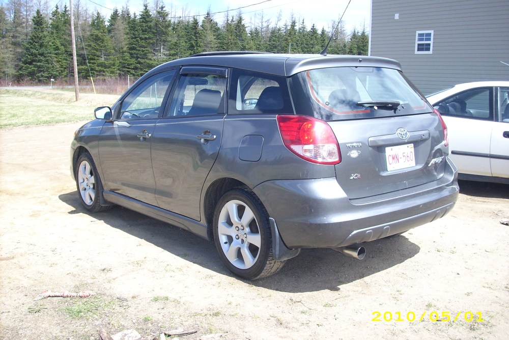 medium resolution of westjet 2004 toyota matrix 38591640003 original