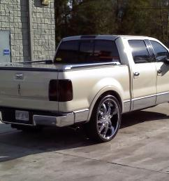 jefferymcrmarklt 2006 lincoln mark lt 38613130001 original [ 1211 x 908 Pixel ]