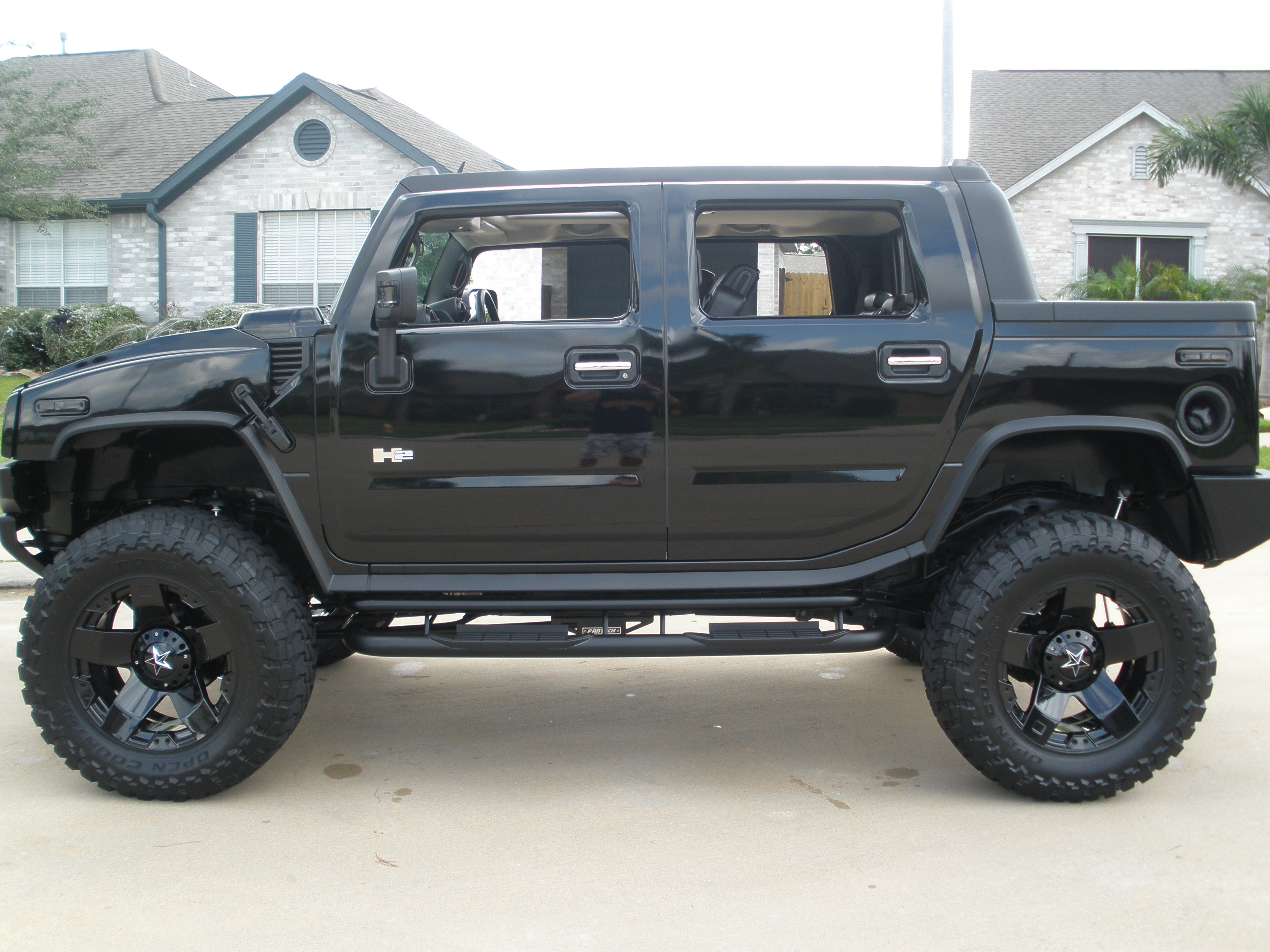 2007 Hummer H2 Specs s Modification Info at CarDomain