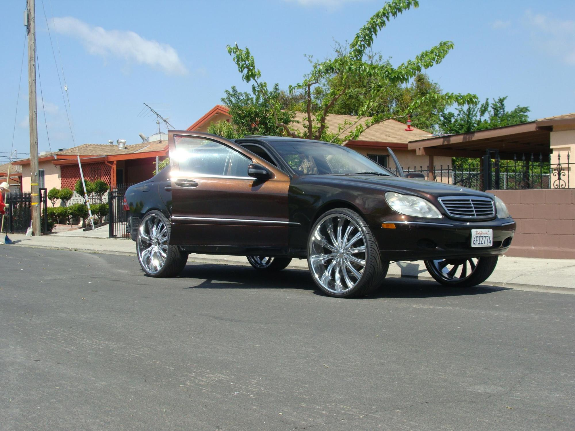 hight resolution of youngboss 2002 mercedes benz s class 38760234001 original