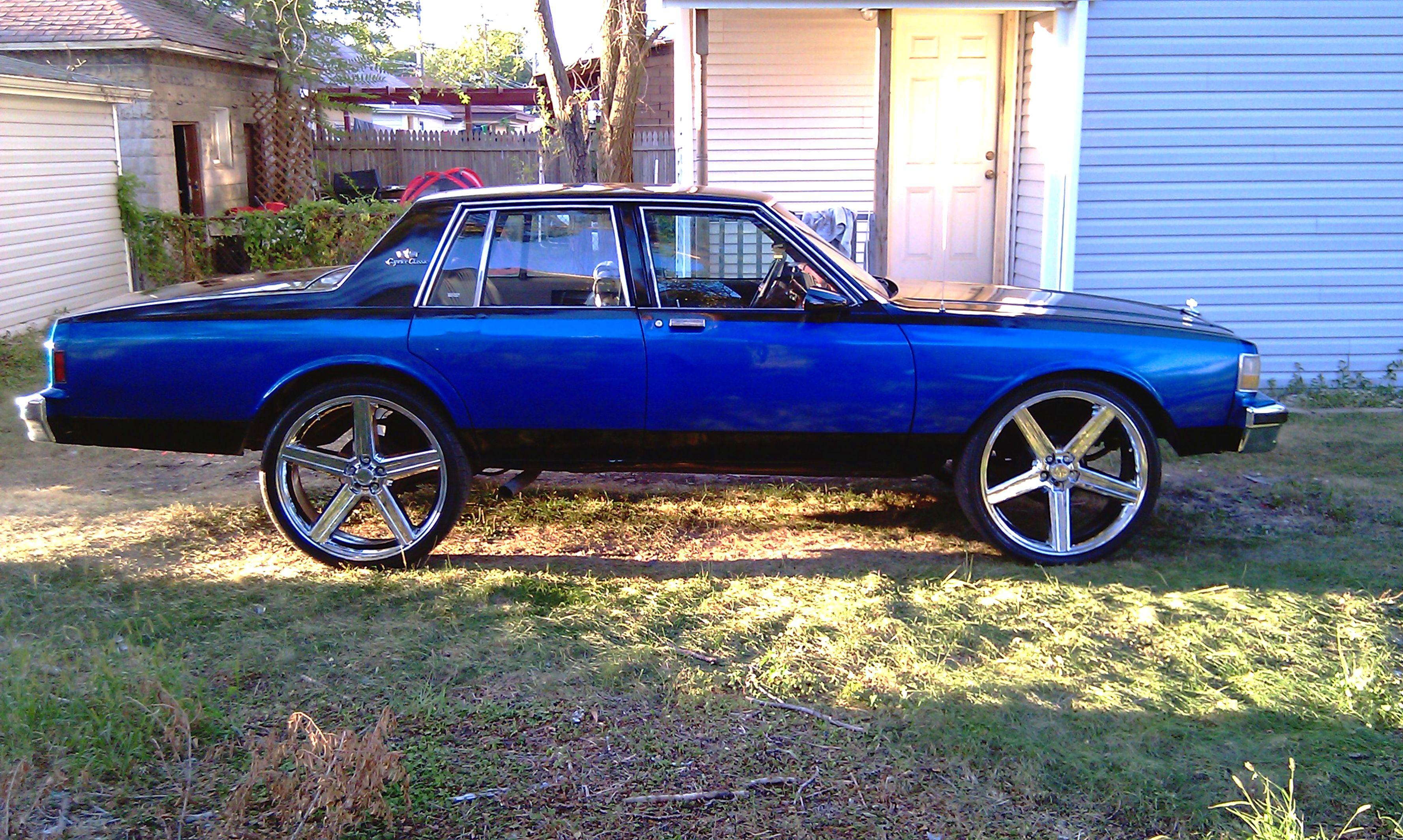 small resolution of chinwoo 1990 chevrolet caprice classic