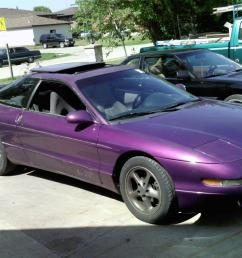 97etalon420a 1993 ford probe 38842344001 original  [ 3264 x 2448 Pixel ]