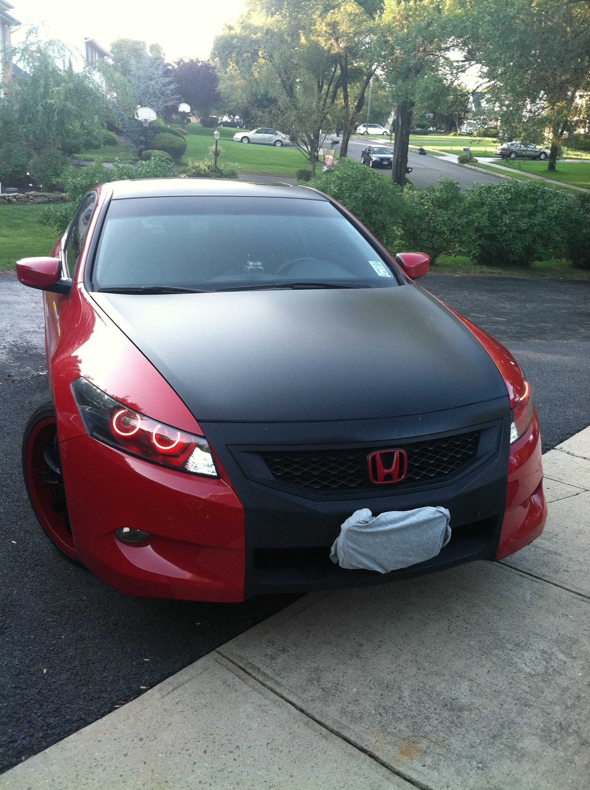 2008 Honda Accord Custom : honda, accord, custom, Bub022's, Profile, Brunswick,, CarDomain.com