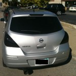 Adamrage 2009 Nissan Versas Hatchback 4d Specs Photos Modification Info At Cardomain