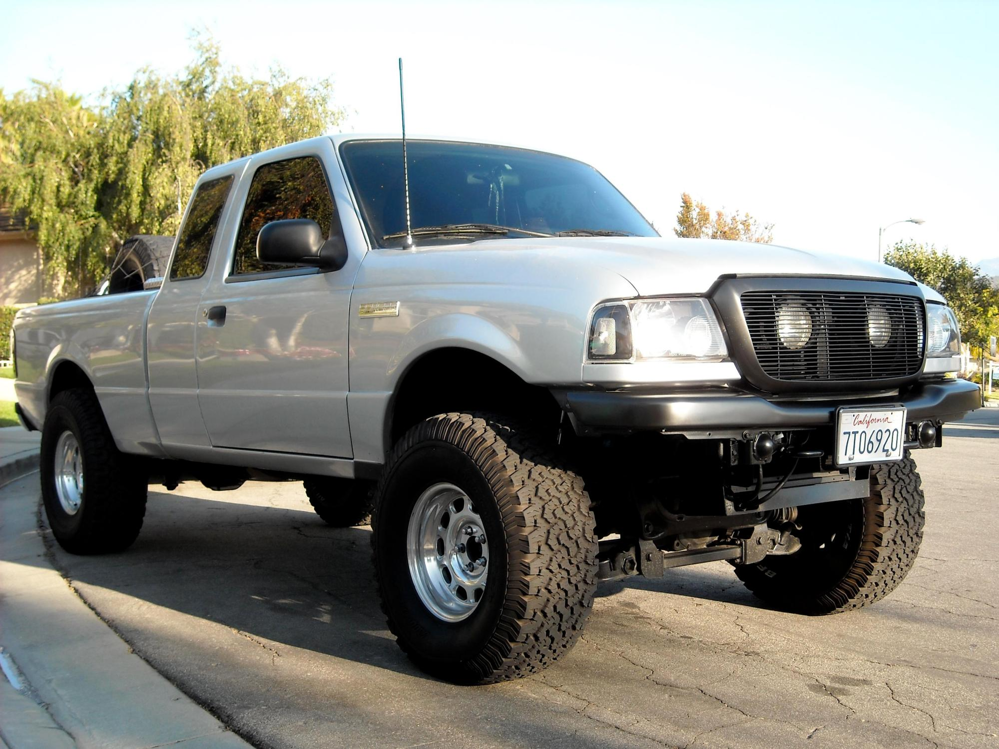 hight resolution of dbhd4life 2004 ford ranger super cab 38868984001 original