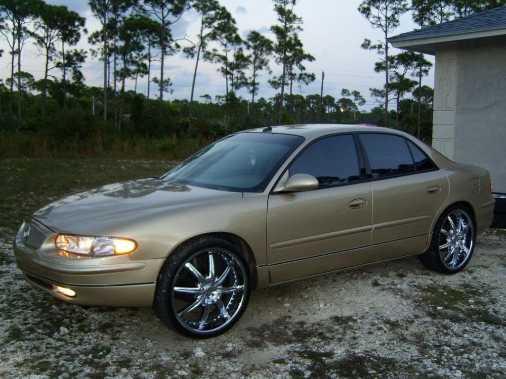 medium resolution of another ricofreeportboy 2004 buick regal post 14865686