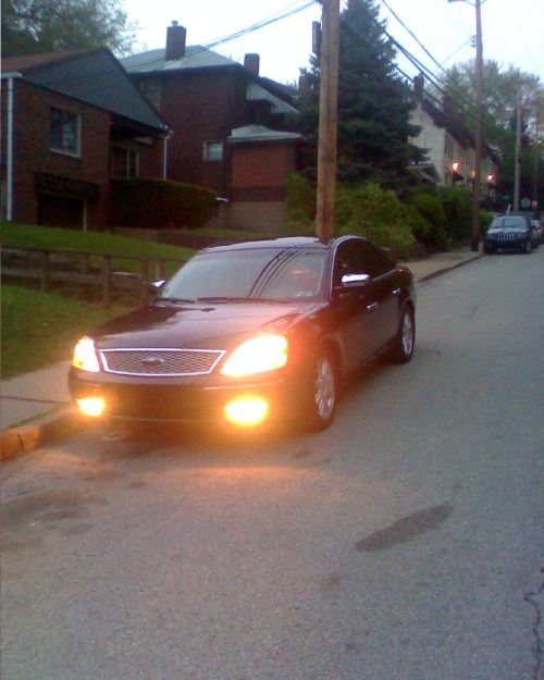 small resolution of  sin9669 2006 ford five hundred 38943734005 original