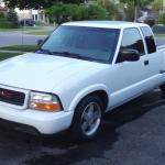 Lgxyftw 1999 Gmc Sonoma Club Cabshort Bed Specs Photos Modification Info At Cardomain