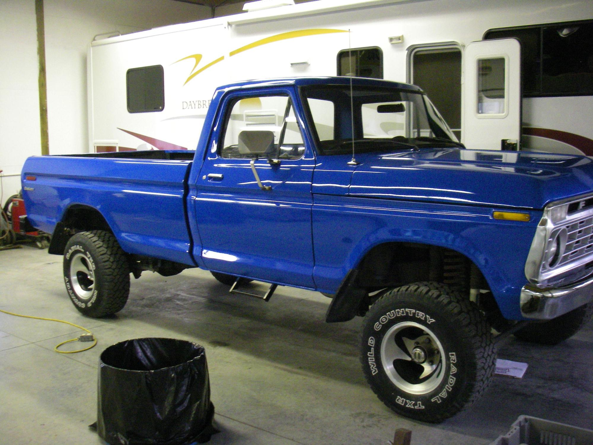 hight resolution of chevywillys 1973 ford f150 regular cab 38958944001 original