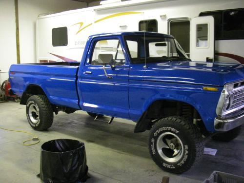 small resolution of chevywillys 1973 ford f150 regular cab 38958944001 original