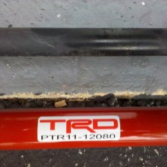 Toyota Yaris Trd Rear Sway Bar Manual Nation Forum Car And Truck Forums Report This Image