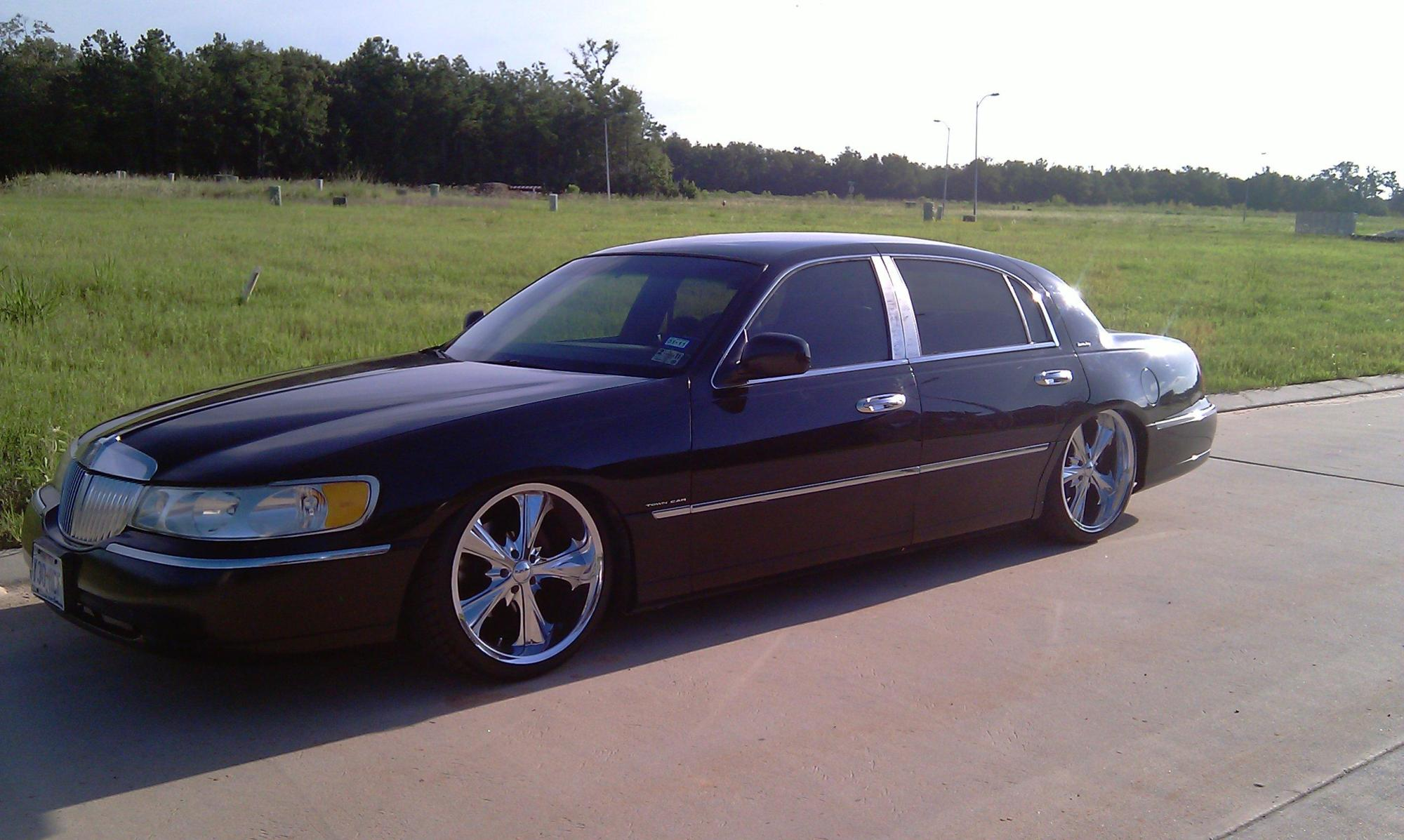 hight resolution of altiman 2 1999 lincoln town car 38999554002 original