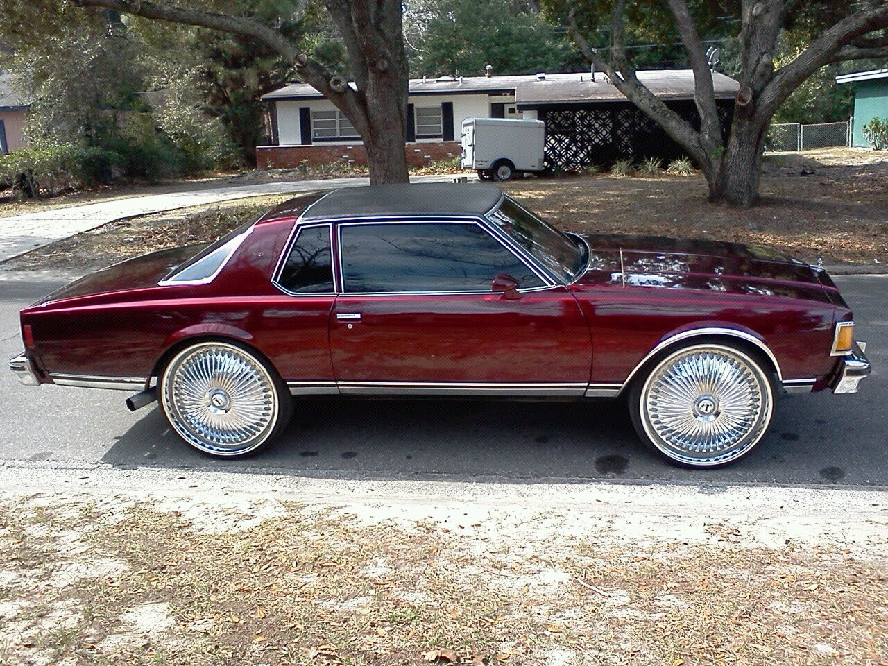 hight resolution of larryd 8829 1986 chevrolet caprice classic