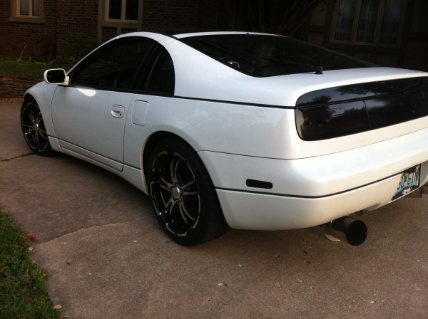 20 Lamborghini 300zx Wide Body Kit Pictures And Ideas On Meta Networks