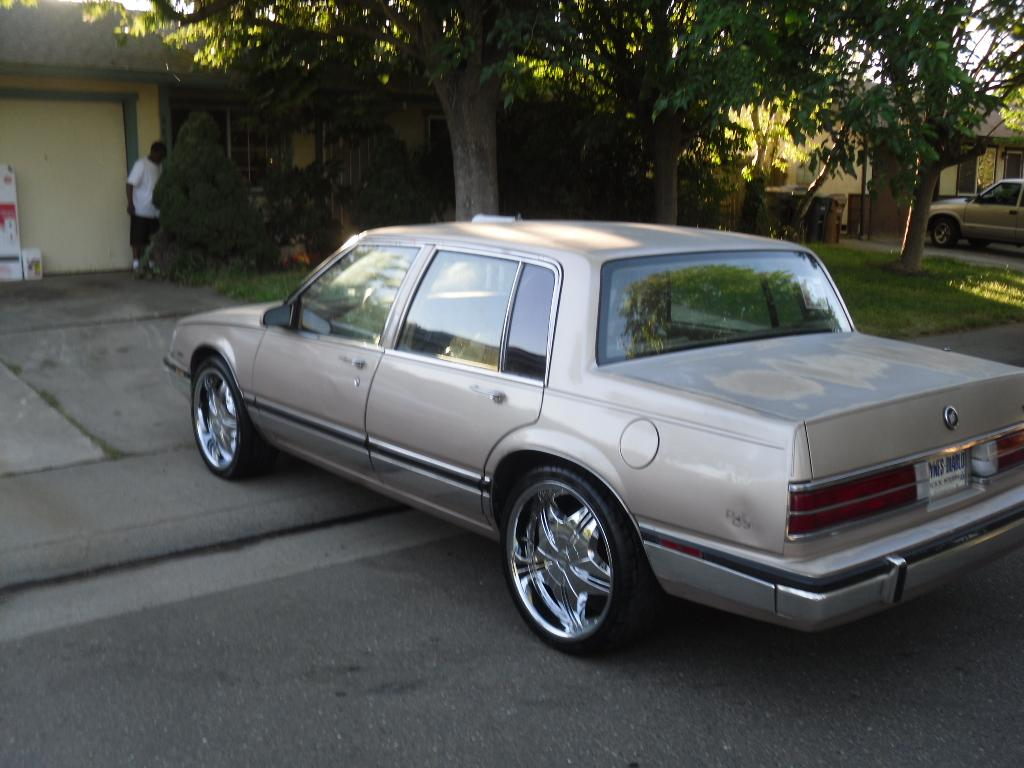Download image 1987 buick lesabre for sale craigslist pc android