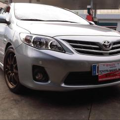 New Corolla Altis Vs Honda Civic All Yaris Trd Sportivo 2017 Photos Most Common Asian Car Brands Models In Your