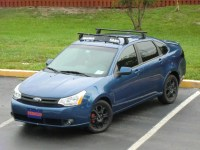 2009 Roof Racks pictures? - Ford Focus Forum, Ford Focus ...
