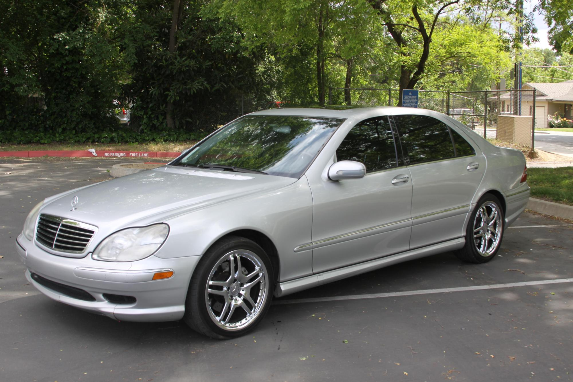 hight resolution of armen95 2002 mercedes benz s class 39239184001 original