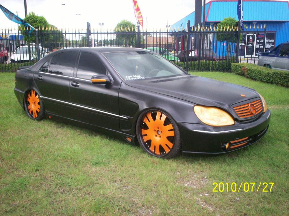 medium resolution of  autotoyzkustomz 2002 mercedes benz s class 39372044001 original