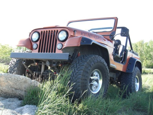 small resolution of another hotrod heathen 1982 jeep cj7 post 15303368