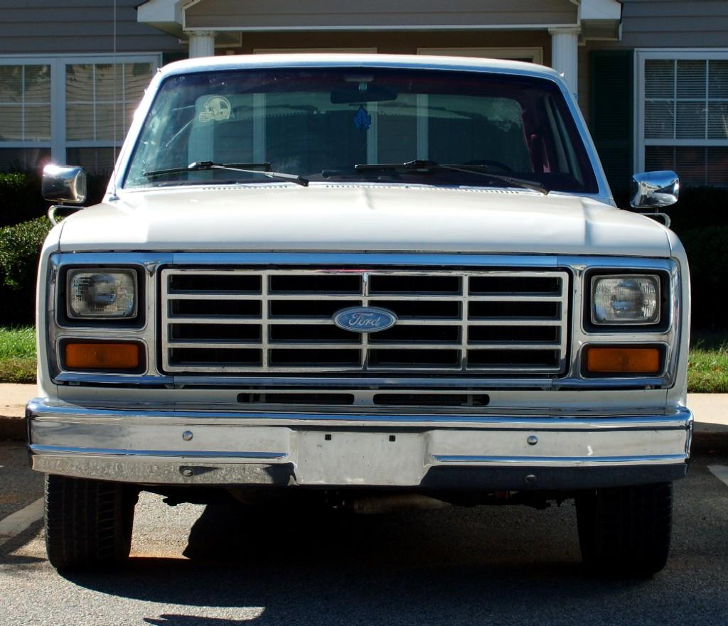 Home Wiring White Color Sixthstar85 1982 Ford F150 Regular Cab Specs Photos