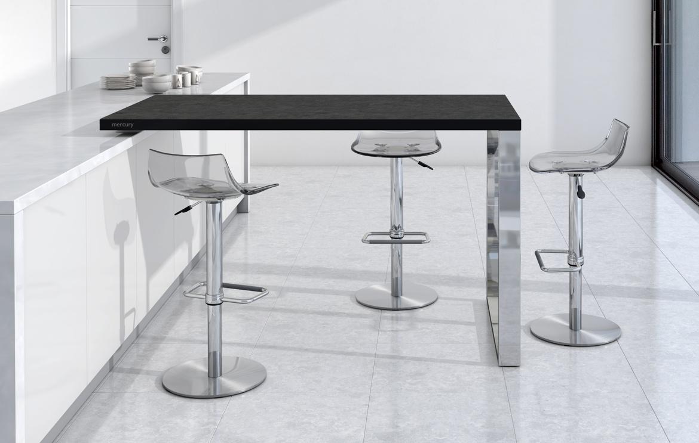 Mesas y sillas cocina y comedor taburetes altos y bajos