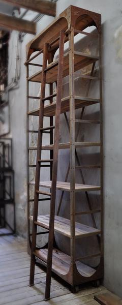 Muebles para interior Carpintera Pampa