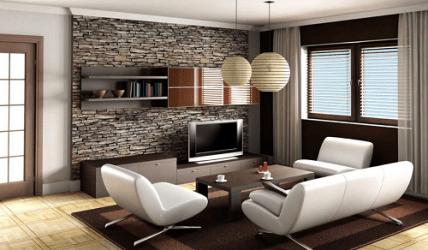 imagenes interiores de casas modernas pequeñas Carpintería Pedre Interiores