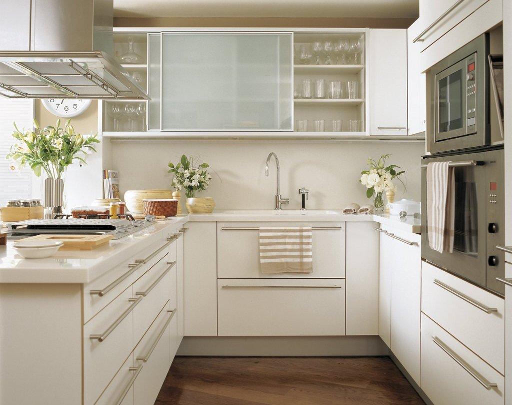Muebles de cocina y cocinas a medida  Carpintero Mata Ebanista
